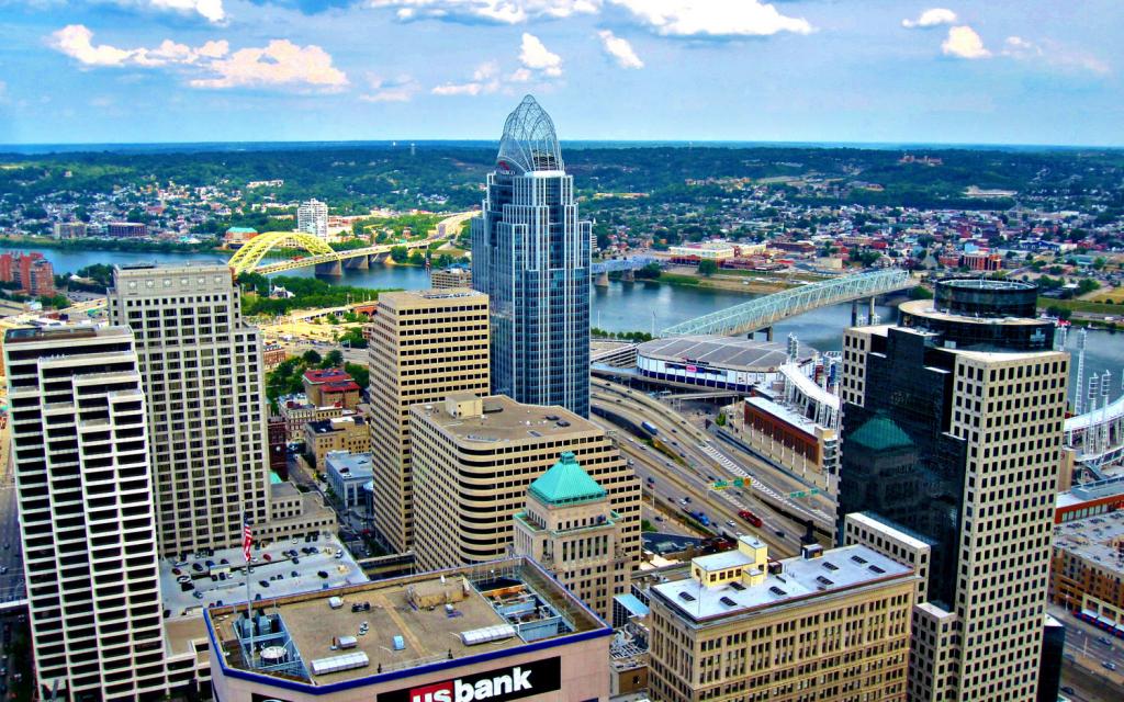 Appliance Repair Cincinnati Ohio