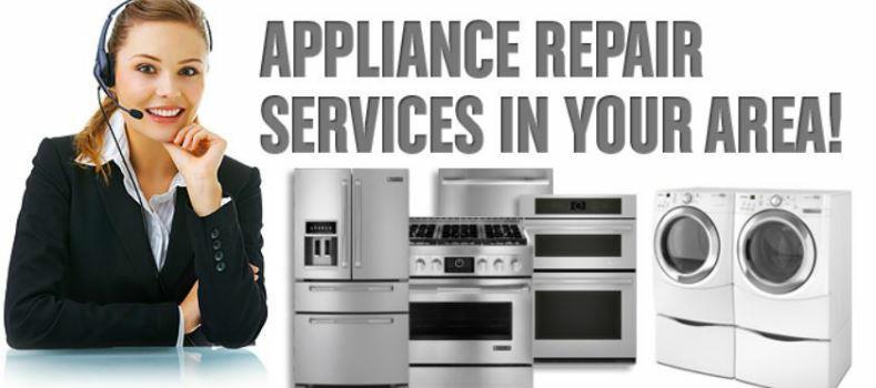 Appliance Repair in Jackson MI